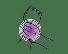 Epione-Wrist-Pain